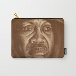 round 2...joe frazier Carry-All Pouch