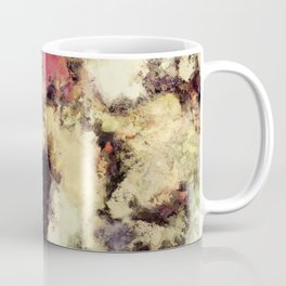 Making an entrance Coffee Mug