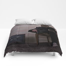 No Control  Comforters