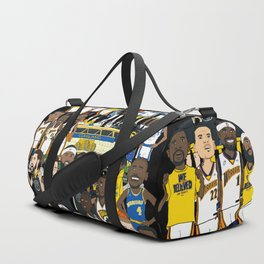 Town Business - Rest In Peace Oracle Arena - 6.13.19 Duffle Bag