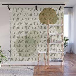 Coit Pattern 22 Wall Mural