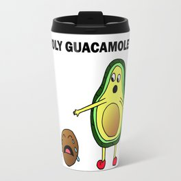 Holy Guacamole!! Travel Mug