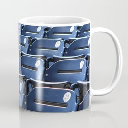 Play Ball! - Stadium Seats - For Bar or Bedroom Coffee Mug