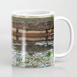 Relaxing. Coffee Mug
