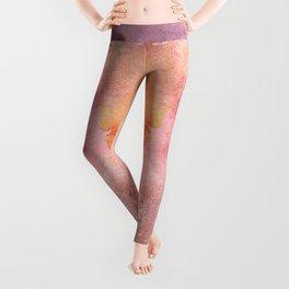 Verronica's Vagina Print Leggings