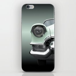 US American classic car 1955 Series 62 Coupe Deville iPhone Skin