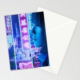 Seoul Stationery Cards