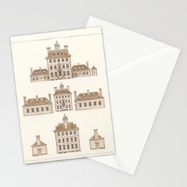 Ashdown House Stationery Cards