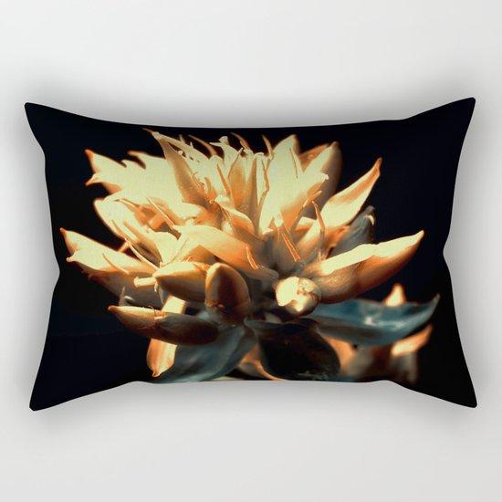 Nature Pride Rectangular Pillow