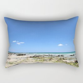 Ocean Escape Rectangular Pillow