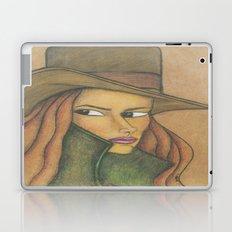 Undercover Laptop & iPad Skin