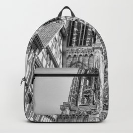 Strasbourg Cathedral Backpack