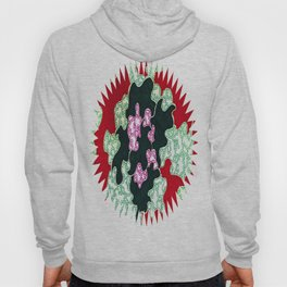 A Dance With Fire Hoody