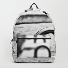 City Shapes Backpack