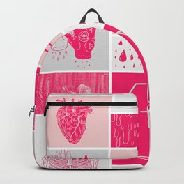Fright Delight Backpack