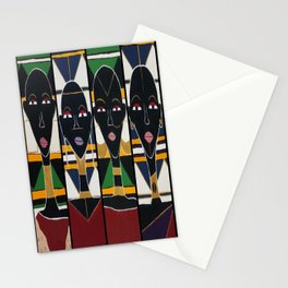 Ambitiously Divine Stationery Cards
