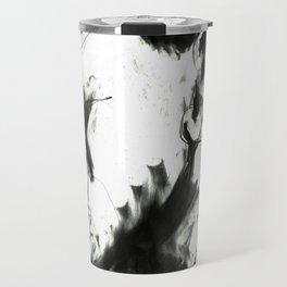 EZRA POUND Travel Mug