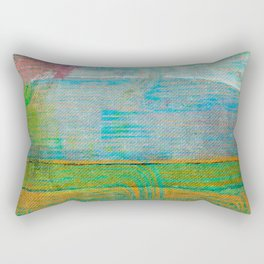 Roçado Rectangular Pillow