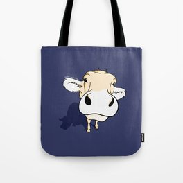 your friend 'Cow' Tote Bag