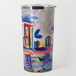 Westside Travel Mug