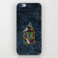 PlayPause iPhone & iPod Skin