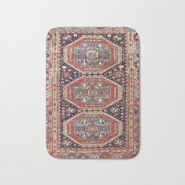 Kuba Sumakh Antique East Caucasus Rug Print Bath Mat