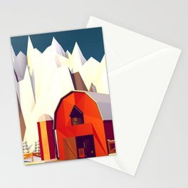 Cill Day Stationery Cards
