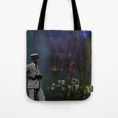 Death Of Detroit - Ford Tote Bag
