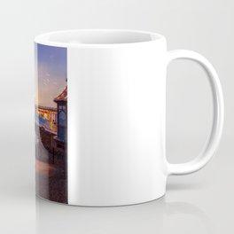 Brighton Pier Twilight Coffee Mug