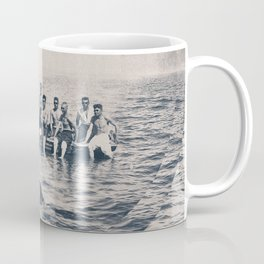 We are brave Coffee Mug