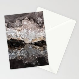 """""""Reflections"""" - Geo Rock Stationery Cards"""