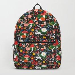 Wandering in Wonderland Backpack