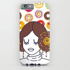Princess Donut Leia iPhone 6s Slim Case