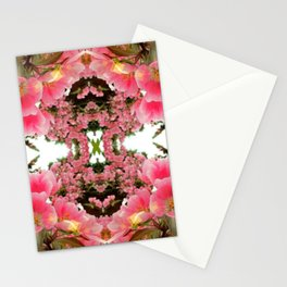 Romantic Reverie Stationery Cards