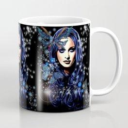 The Elementals - Kuu, the Moon Keeper Coffee Mug