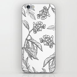Veli #society6 #decor #buyart iPhone Skin