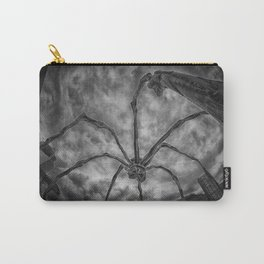Attack of the spider Carry-All Pouch
