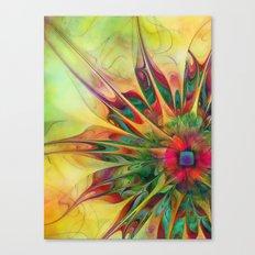 Gypsy Dance Canvas Print