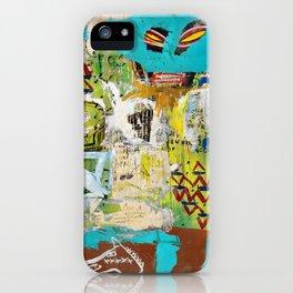 Kaos iPhone Case