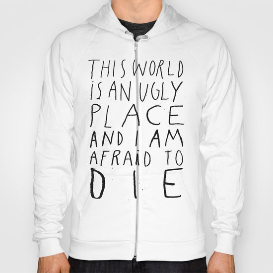 THIS WORLD Hoody
