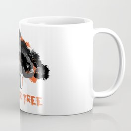Trick or tree (B+O) Coffee Mug