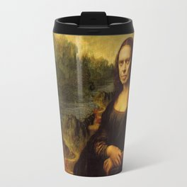 The Mona Buscemi Travel Mug