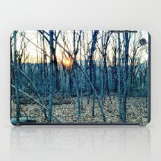 The Woods iPad Case