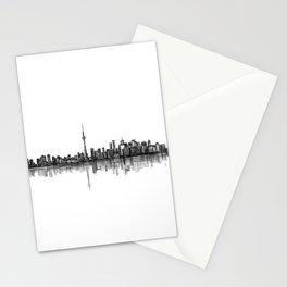 Toronto V2 Stationery Cards