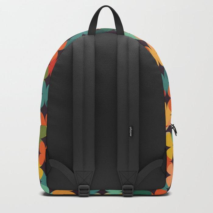 Lucky Clover Backpack