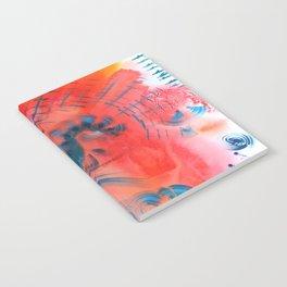Joyous Lines Notebook