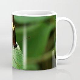 Doris Longwing Coffee Mug