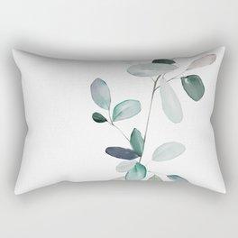 Bend Don't Break I Rectangular Pillow
