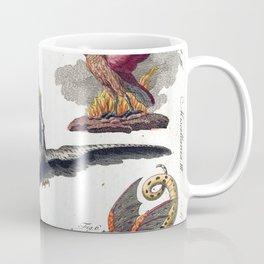 Fabelwesen Coffee Mug