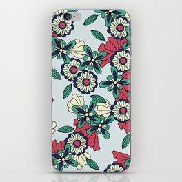 Be My Starflower iPhone Skin